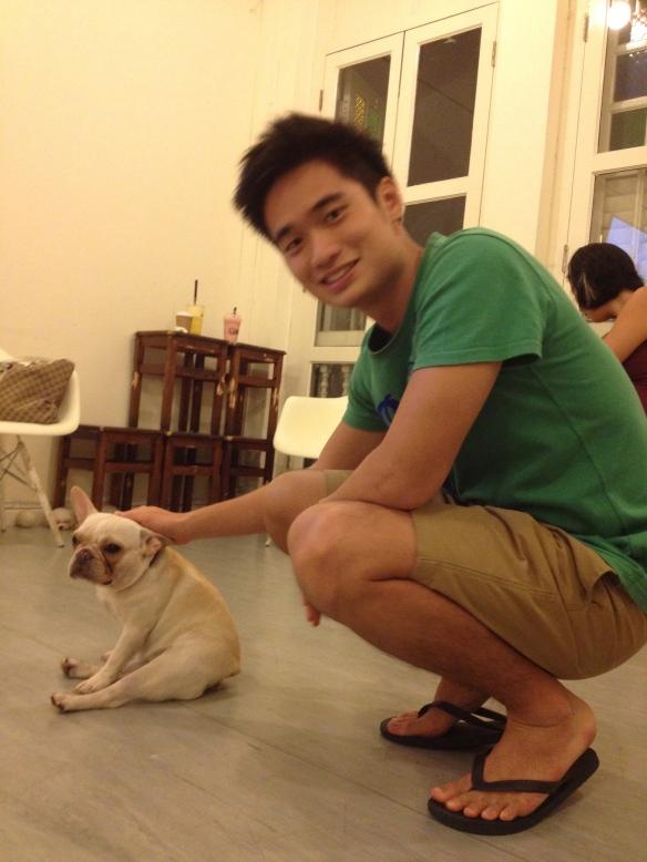 BuiBui & I