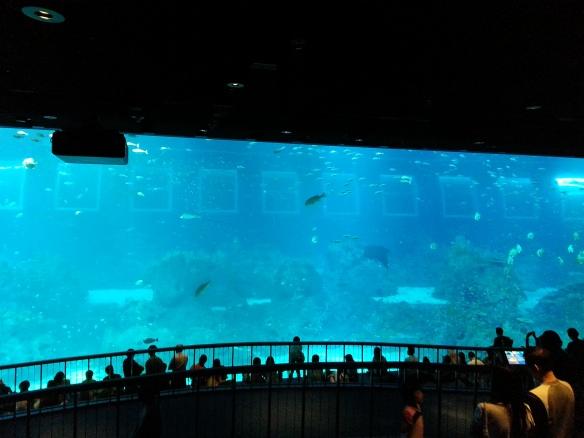 S.E.A. Oceanarium