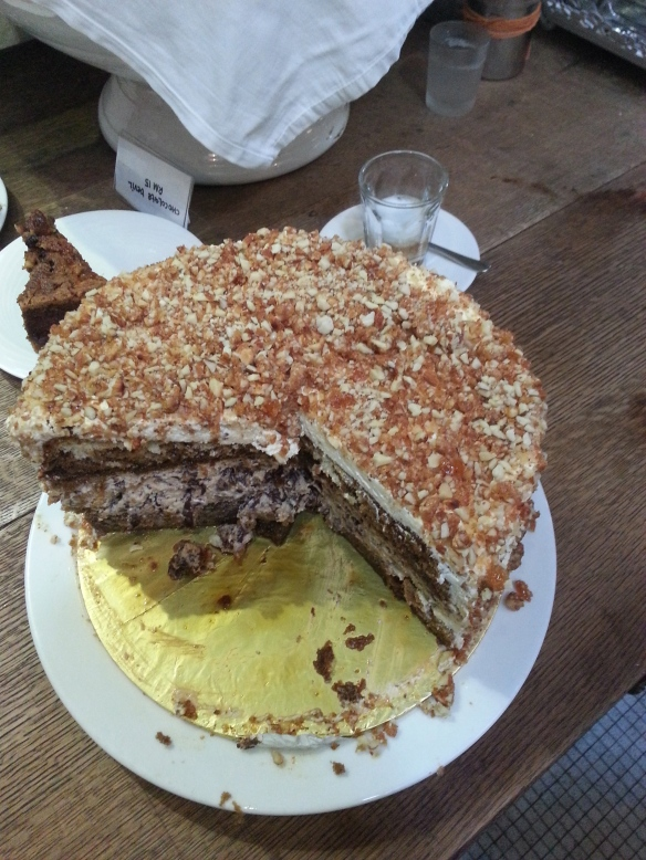 Chinahouse Tiramisu