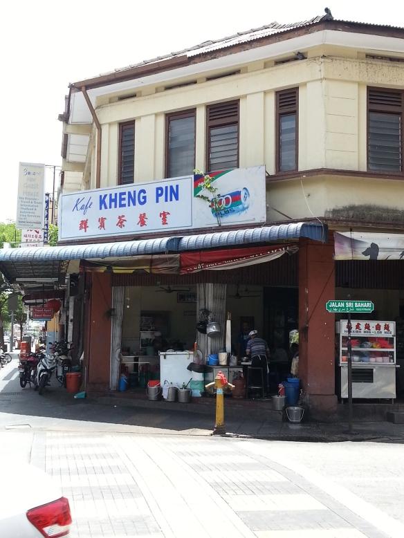 Kafe Kheng Pin