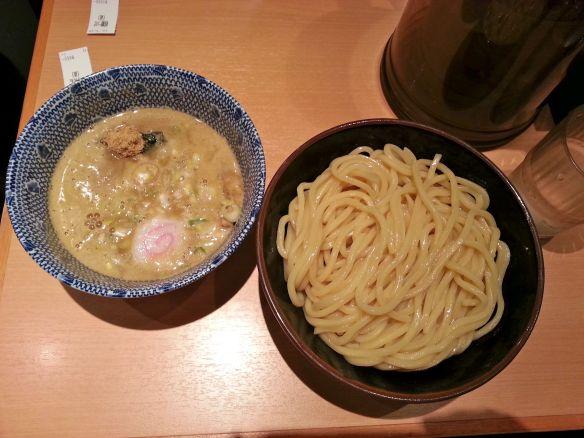 Tokusei Tsukemen