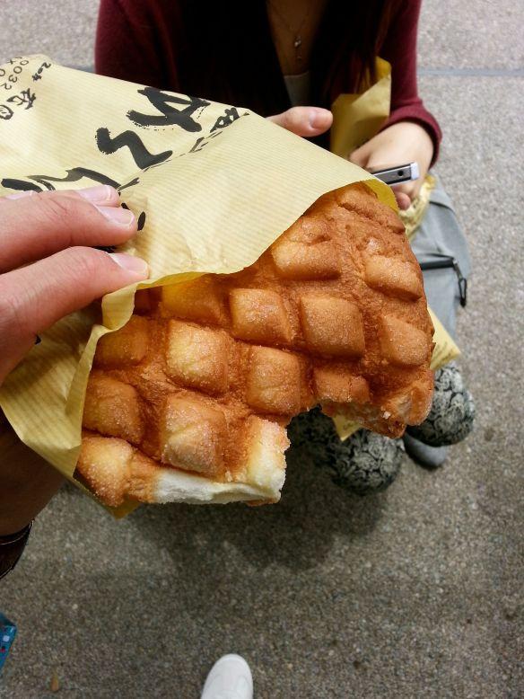 Asakusa Melon Pan