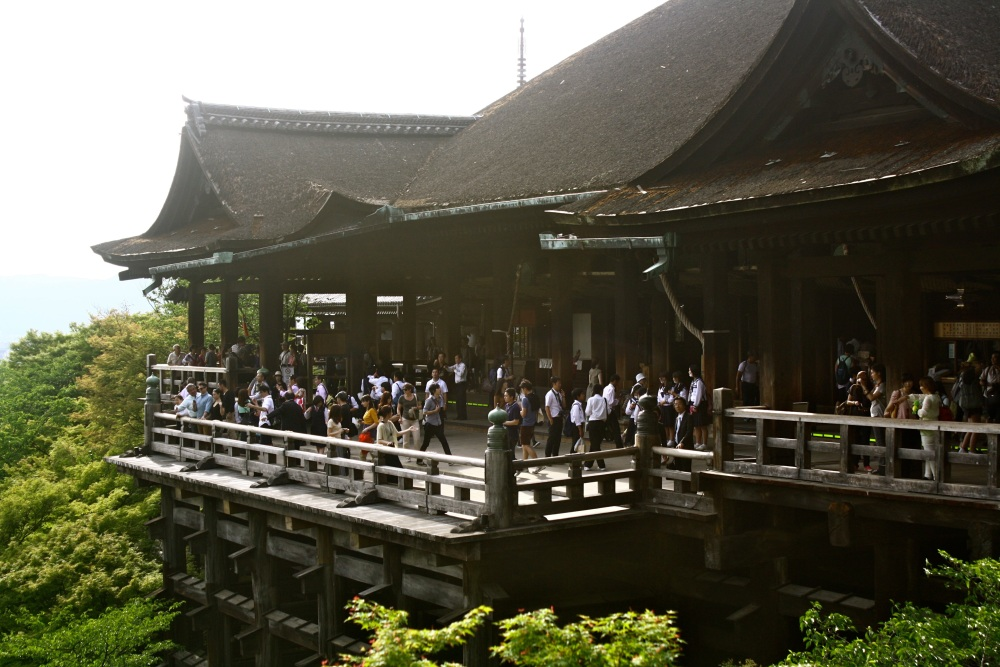 Japan Trip: Kyoto Leg 15th – 18th May 2013 (6/6)