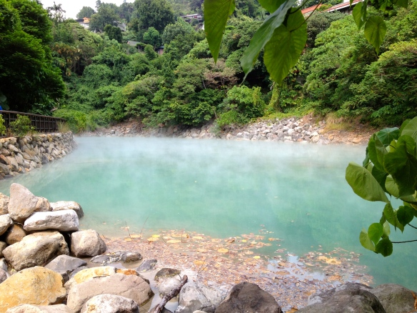 Thermal Valley