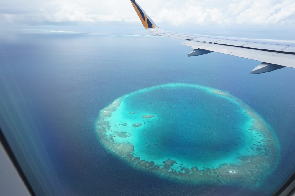 Maldives Trip 29th September - 3rd October 2014 (1/6)