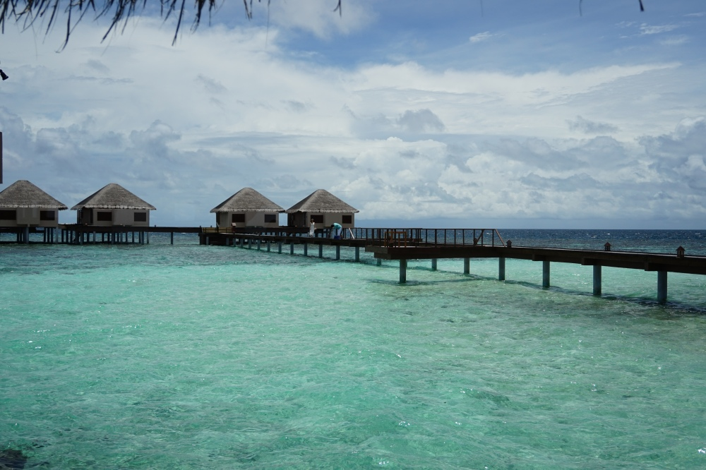 Maldives Trip 29th September - 3rd October 2014 (2/6)