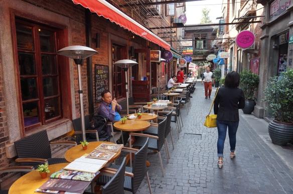 Roadside Cafes