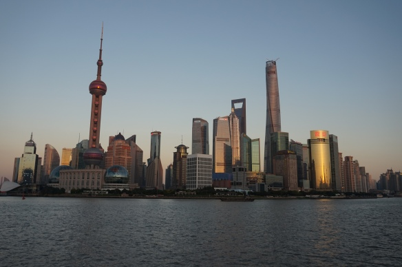 The Bund Pudong