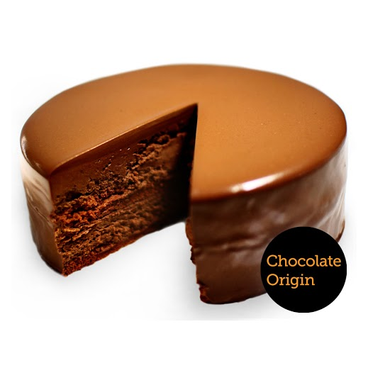 Chocolate Origin 2