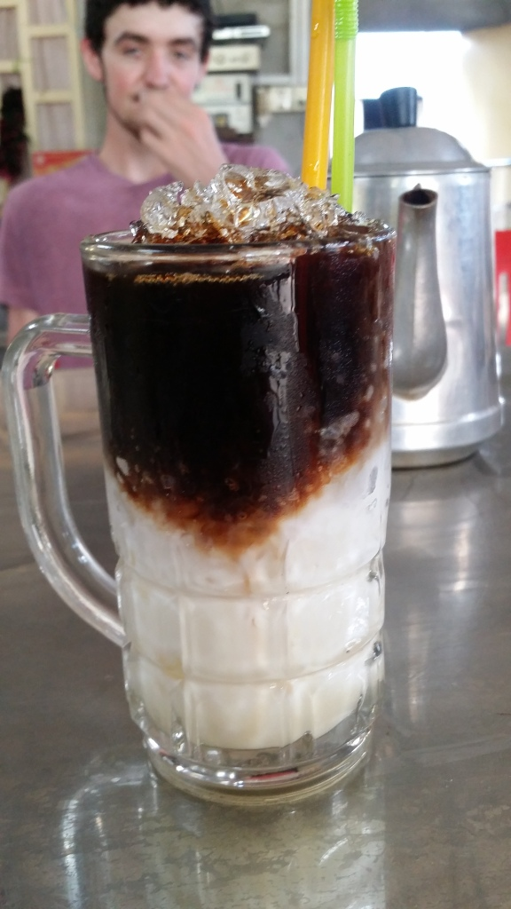 Cambodia Coffee